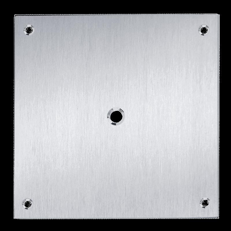 Grundplatte