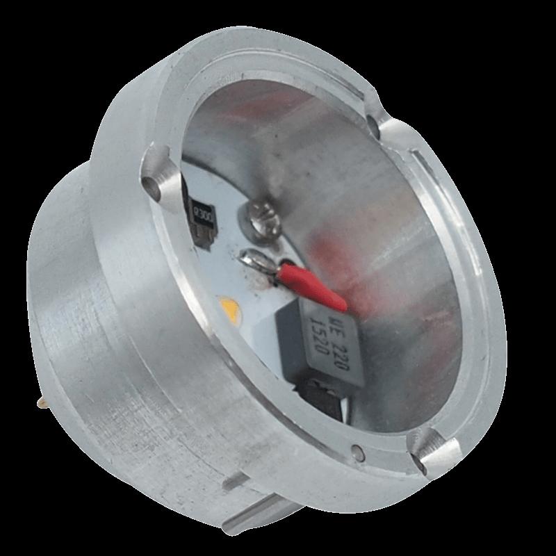 HL-LED Modul (ohne Linse) für Maxispot, Superspot