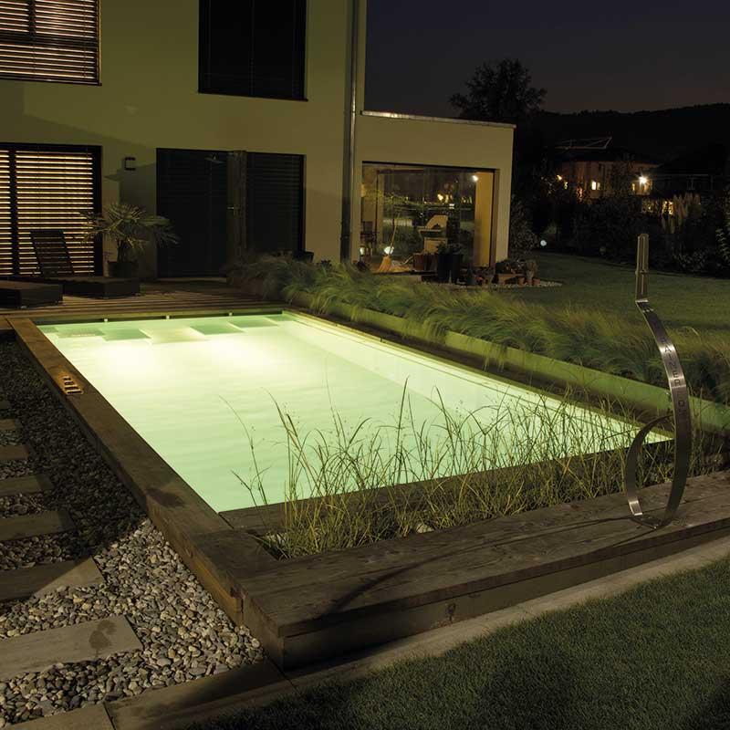 Megaspot Pool