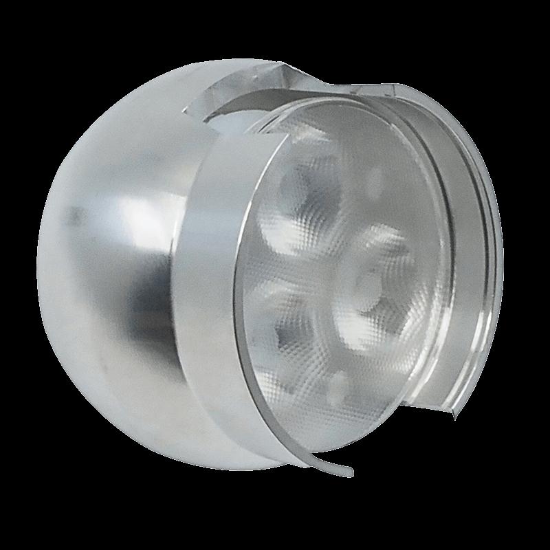 HL-LED Modul (komplett) für Wabenspot